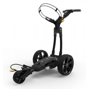 Powakaddy 2021 FX3 EBS Electric Golf Trolley - 18-hole Lithium Battery