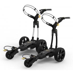 Powakaddy 2021 FX3 Electric Golf Trolley - 36-hole Lithium Battery