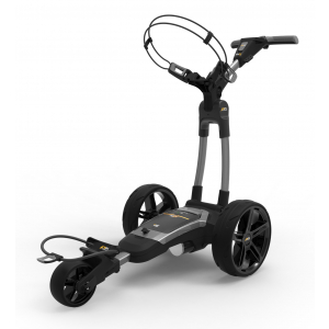 Powakaddy 2021 FX5 Electric Golf Trolley - 36-hole Lithium Battery