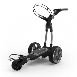 Powakaddy 2021 FX7 Electric Golf Trolley - 36-hole Lithium Battery