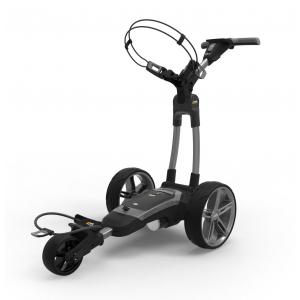 Powakaddy 2021 FX7 Electric Golf Trolley - 18-hole Lithium Battery