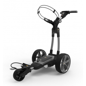 Powakaddy 2021 FX7 GPS Electric Golf Trolley - 18-hole Lithium Battery