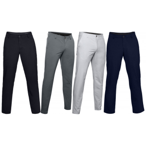 Under Armour Men's Performance Taper Trousers - Group