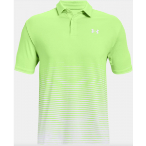 Under Armour Men's Playoff polo 2.0 - Green (162)
