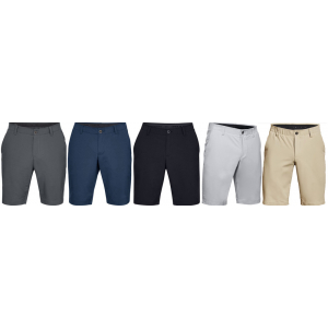 Under Armour EU Performance Taper Shorts - Group