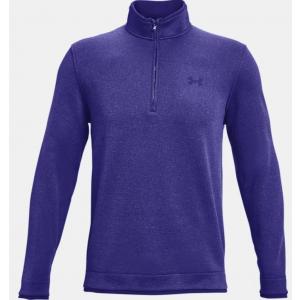 Under Armour Storm SweaterFleece Half Zip Pullover - Regal (415)