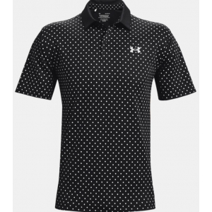 Under Armour Performance Printed Men's Polo