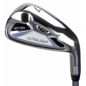 U.S Kids Golf UL39-s 7-Iron