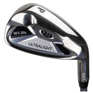 U.S Kids Golf UL48-s Pitching Wedge - Left Hand