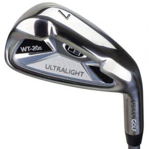 U.S Kids Golf UL51-s 7 Iron