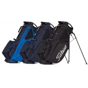Titleist Hybrid 14 StaDry Stand Bag 2021