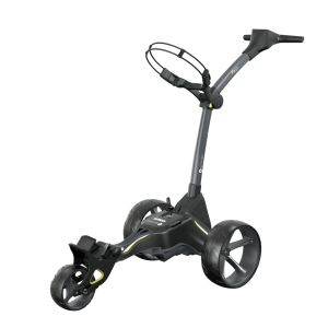 Motocaddy 2021 M3 GPS Electric Trolley - Standard (18-hole) Lithium Battery