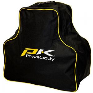Powakaddy Compact Trolley Travel Bag