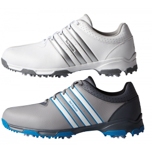 Adidas 360 Traxion Golf Shoes - Group