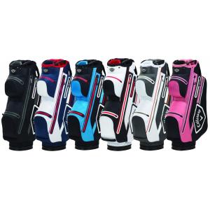 Callaway Chev 14 Dry Cart Bag 2021