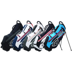 Callaway Chev Dry Stand Bag 2021