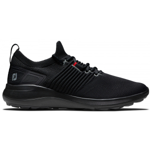FootJoy Flex XP Golf Shoes - Black