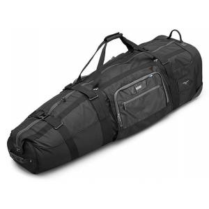 Mizuno Traveller Club Pro Travel Bag