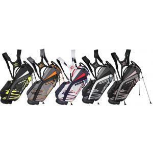 Cobra Ultralight Stand Bag 2020 - Group