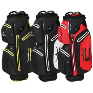 Cobra Ultradry Pro Cart Bag - Group