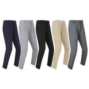 FootJoy Performance Tapered Fit Trousers - Group