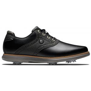 FootJoy Traditions Women's Golf Shoes - Black