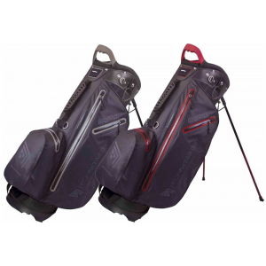 BAGBOY TechNOWater Carry Golf Bag 2015