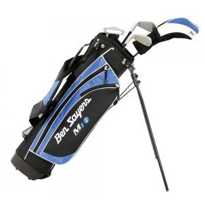 Ben Sayers M1i Junior Package Set - Blue