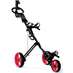 Big Max XTREME Rider 3 Golf Push Trolley