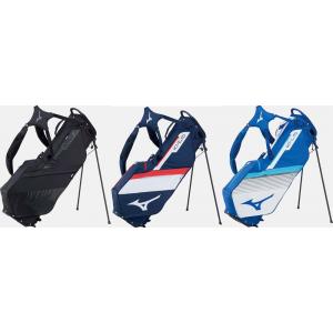 Mizuno K1-LO Stand Bag - Group