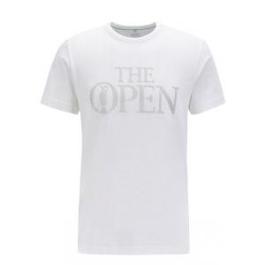 Boss The Open T-shirt - Exclusive Design