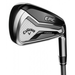 Callaway Epic Forged Irons - Graphite Shafts