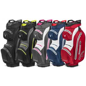 Callaway Hyper Dry 15 Cart Bag