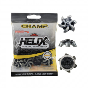 Champ Helix Cleat Pack - Pin thread