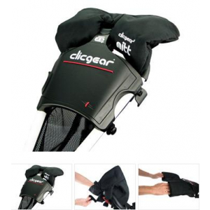 Clicgear Trolley Winter Mitts