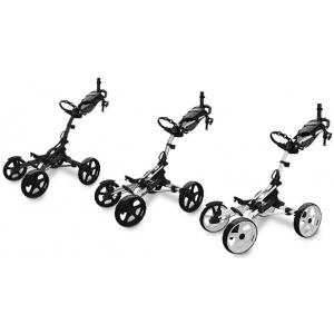 Clicgear 8.0 Push Trolley