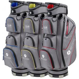 Motocaddy NEW Club-Series Bag-Group