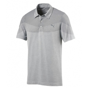 Puma Golf Evoknit Seamless Polo Shirt 573283
