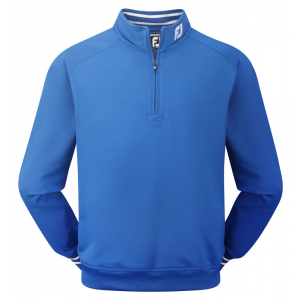 FootJoy Brushed Pique Half-Zip Pullover #92550