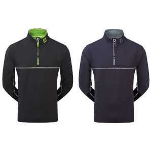 FootJoy Jersey Chill-Out Xtreme Pullover