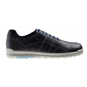 FootJoy VersaLuxe Golf Shoes 2016- Black
