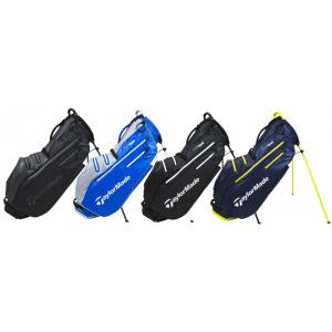 TaylorMade FlexTech Waterproof Stand Bag - Group