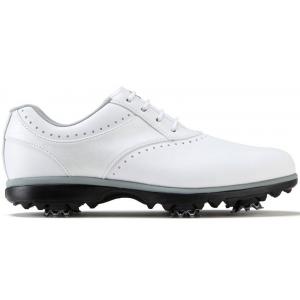 White #93913 - FootJoy eMerge Ladies Golf Shoes
