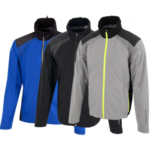 Galvin Green Archie Gore-Tex C-Knit Waterproof Golf Jacket - Group