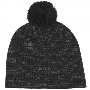 Galvin Green Lemmy Bobble Hat - Black/Reflex
