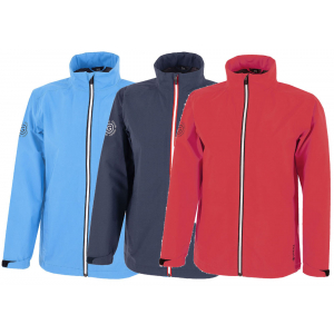 Galvin Green River Junior Golf Jacket In GORE-TEX Paclite - Group