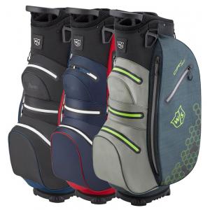 Wilson Dry Tech II Cart Bag - Goiup