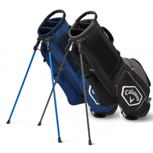 Callaway Chev C Stand Bag - Group
