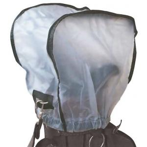 Golfer's Club Clear Bag Hood