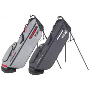 PING Hoofer CRAZ-E-LITE Carry Bag - Group